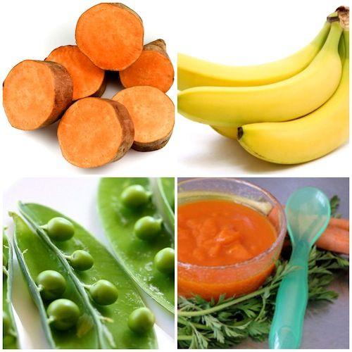 KIDS: Superfoods voor jouw baby