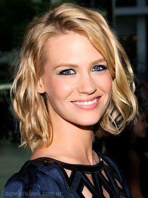 cortes de pelo corto mujer 2014
