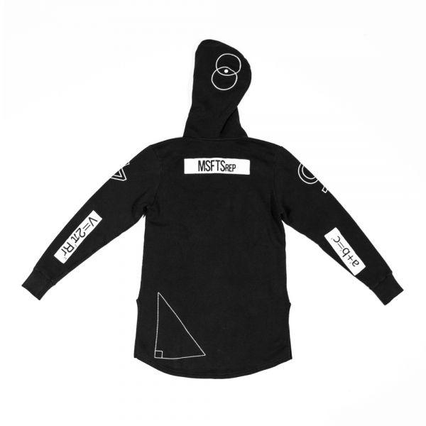 msftsrep  u0026quot mystery uniform u0026quot  pullover hoodies