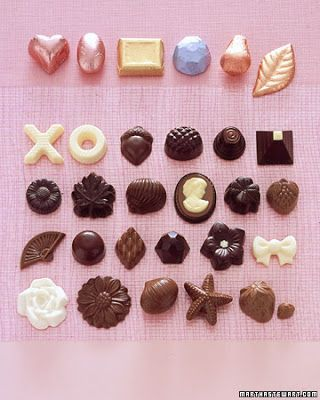 31 best Pretty Chocolate images on Pinterest | Chocolates, Petit ...