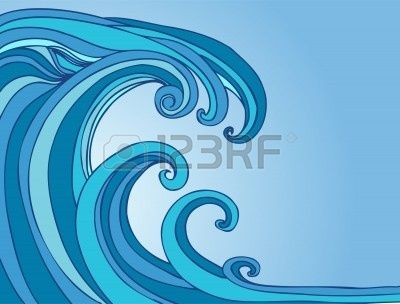 5730644-blue-tsunami-drawing-of-a-wave-in-the-shape-of-a-monster.jpg (400×304)