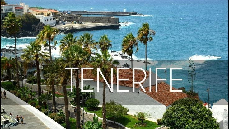 | Exotic Canarian Island Tenerife | Dolphins volcano Teide huge cliffs & so much more in this travel vlog |