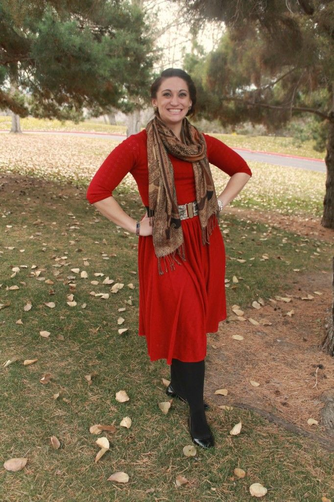 The perfect ensemble for a holiday party! #CollegeFashionista @cfashionista
