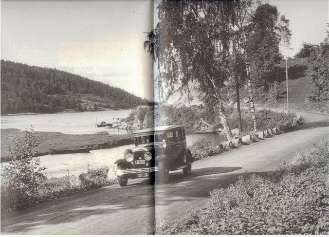 Nesset i Bundefjorden