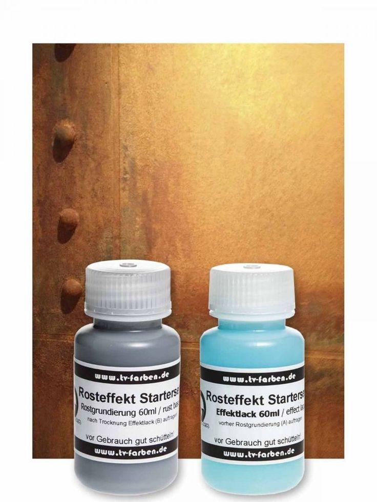 1000 ideas about patina farbe auf pinterest kalkbemalte for Edelrost auf kupfer