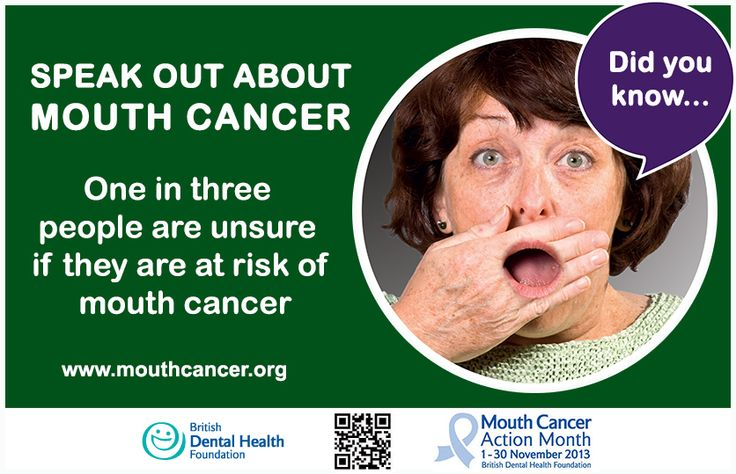 One in three people are unsure if they are at risk of mouth cancer. What are the risk factors? Know the risk factors and regularly visit your dentist to ensure you are checked for signs of mouth caner. http://www.mouthcancer.org/page/risk-factors #MCAM