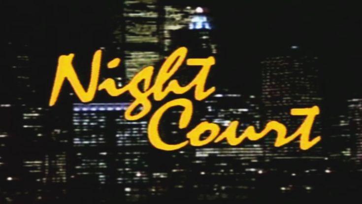 Night Court Theme (Intro and Outro)