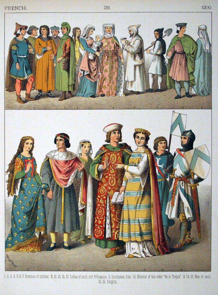 1200, French fashion http://www.kendallredburn.com/images/costumesofallnations/IMG_5898.JPG