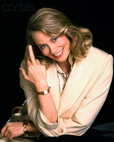 Cybill Shepherd, Corbis. One of my all time crushes. There's nothing sexier than a sassy intelligent spirited independent woman.