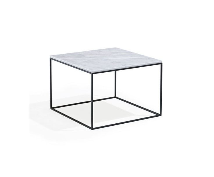 CUBE Sofabord