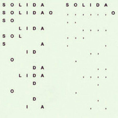 Poema de Wlademir Dias-Pino vira exposição no MAR