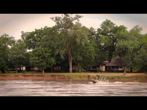 """Nsefu... the oldest photographic safari camp in Zambia!"" - @Robin Pope Safaris"
