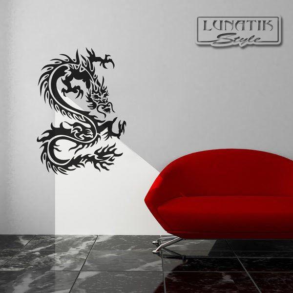 1000 ideen zu chinesischer drachen auf pinterest japanischer drache drachentattoos und. Black Bedroom Furniture Sets. Home Design Ideas