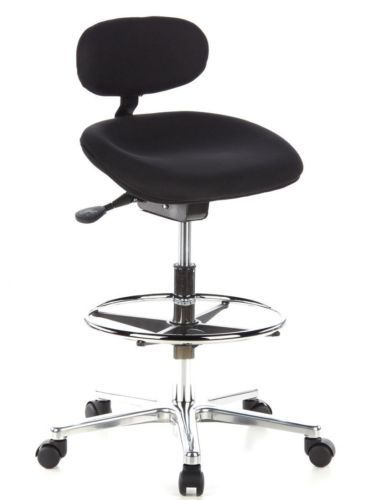 hjh-OFFICE-608300-Counter-chair-draughtsman-chair-WORK-  sc 1 st  Pinterest & 10 best Draughtsman chair images on Pinterest | Ad libs Ads and ...
