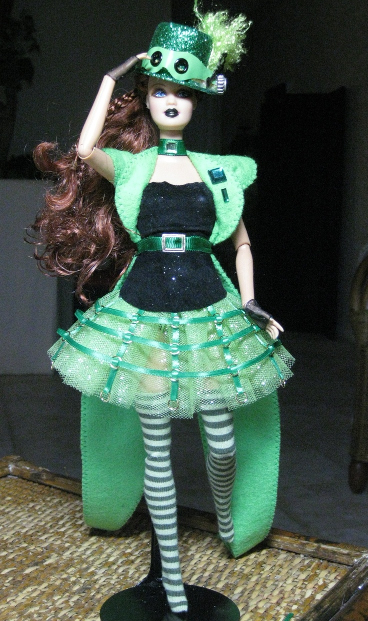 537 best Wizard of Oz costume & makeup ideas images on Pinterest ...