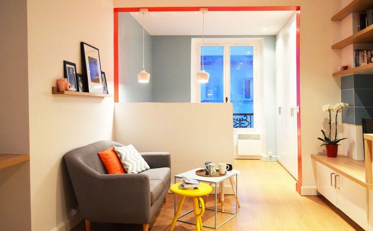 les 25 meilleures id es de la cat gorie penderie basse sur pinterest am nager dressing sous. Black Bedroom Furniture Sets. Home Design Ideas