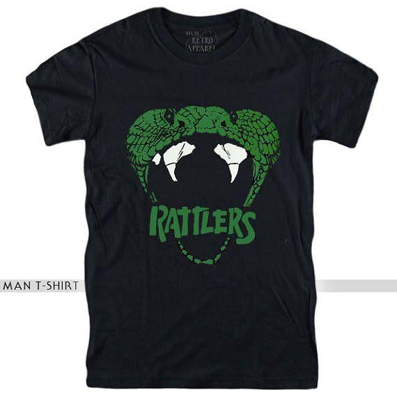 RATTLERS t-shirt vintage horror t-shirt, retro movie, retro horror, horror night, horrorfan horror tee, vintage horror,  horror movie