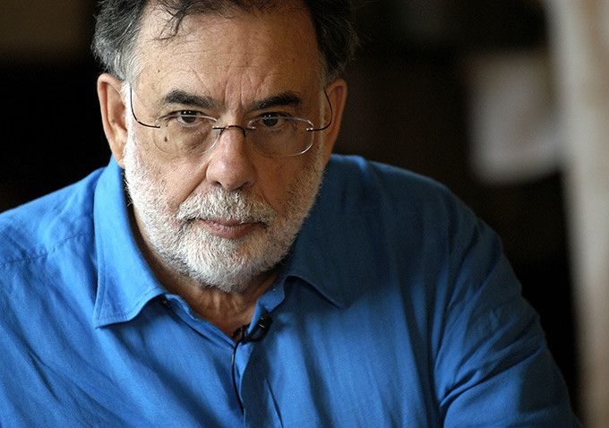 Francis Ford Coppola On Cinema: Its Possibilities, His Failures Turned Successes, Industrial Sausage Movies, And Mo