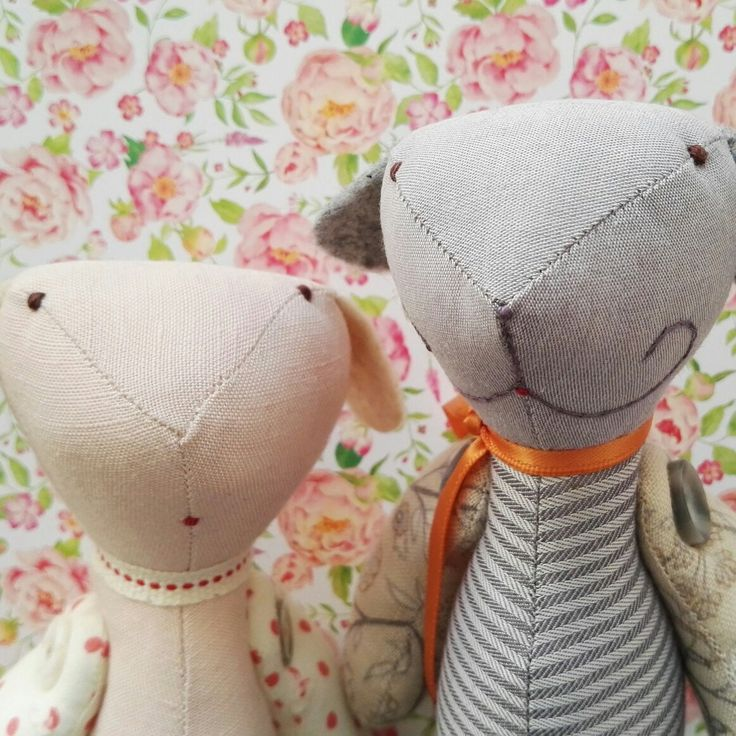 Updates from PatchworkTeddyBears on Etsy
