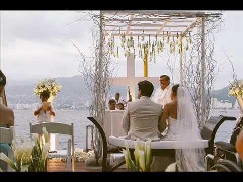 Ideas para tu boda en la playa/ ideas for your beach wedding