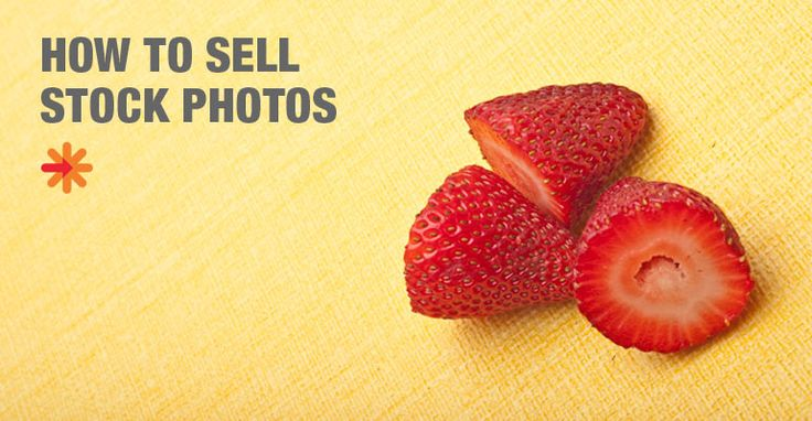 how to sell your photos on istock