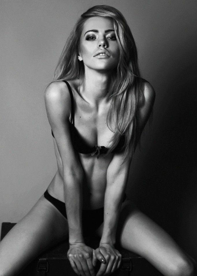 Ksenia Garcia Nude Photos 34