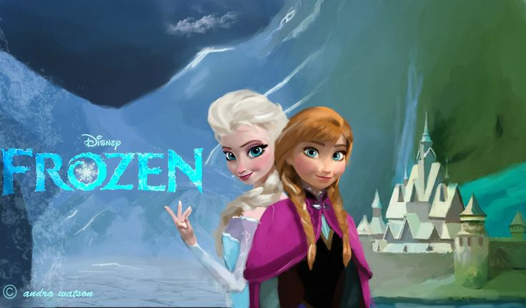 Disney COver Concept