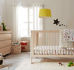Not sure what to get? Use our Baby Registry Checklist and find all sorts of Baby Gift Ideas.