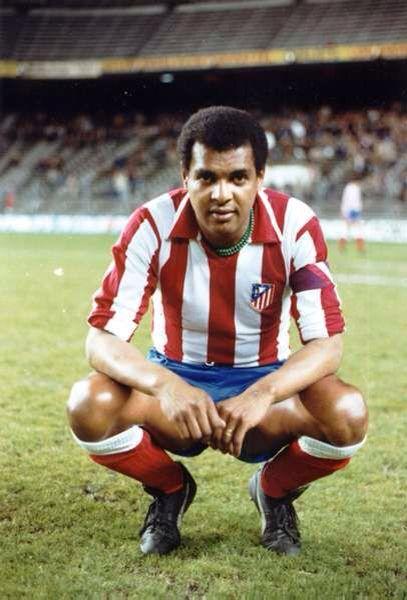 Luis Edmundo Pereira. Uno de los mas grandes defensores de la historia…