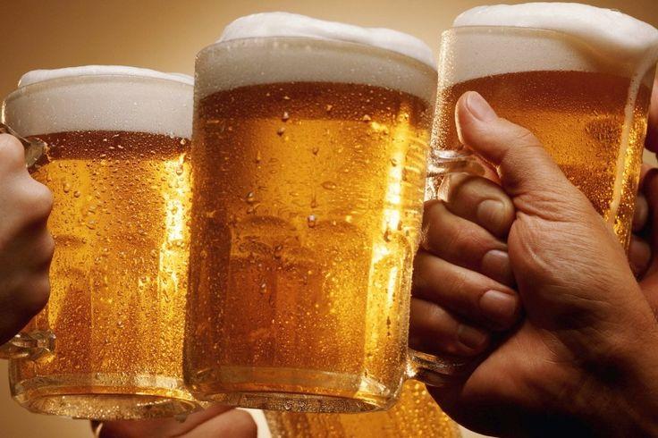 Τι θα συμβεί στον οργανισμό σας αν καταναλώνει μπίρα για 30 συνεχόμενες μέρες