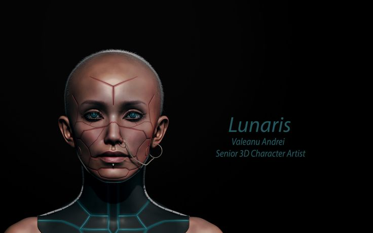 Lunaris, the White Light, Valeanu Andrei on ArtStation at https://www.artstation.com/artwork/KdOy9