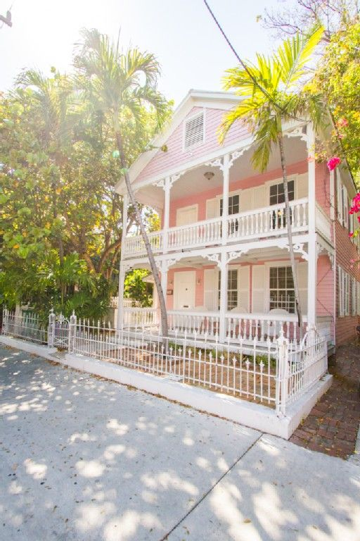 Key West House Rental: William Skelton House - Location, Location, Location! | HomeAway