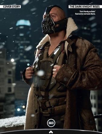 Bane Dark Knight Stills // Movies on Boxnutt.com