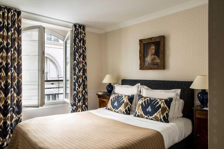 Découvrez l'Hôtel d'Orsay en image | Hôtel d'Orsay **** Paris 75007 | Meilleurs prix garantis