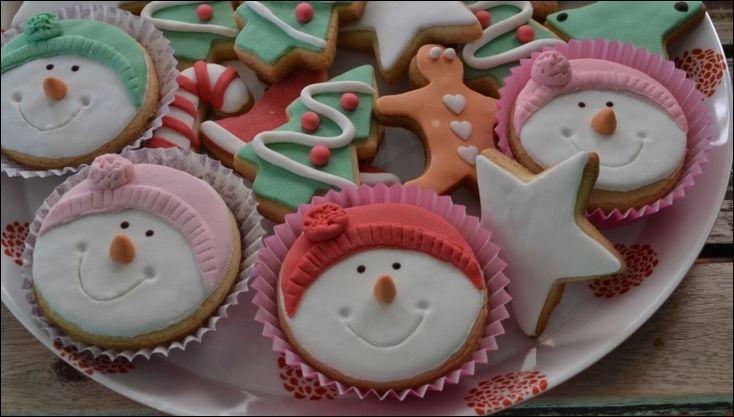 25 Ideen für Weihnachts-Cupcakes – Rezepte und Deko