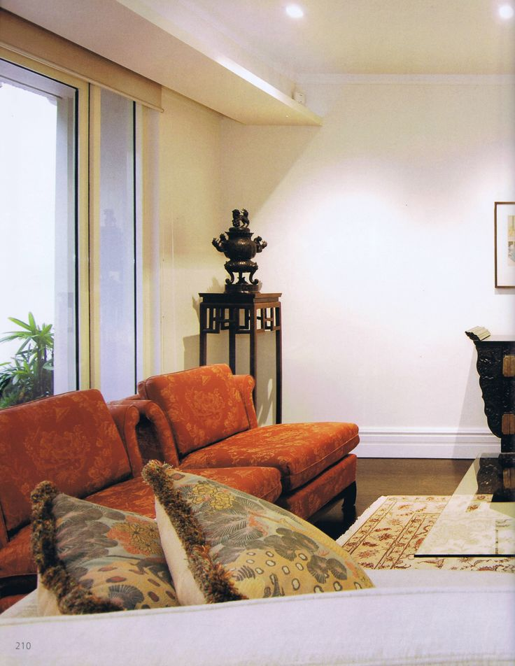 Luxury Home Design Vol 9 No 3 Page 2 Brooke Aitken Design