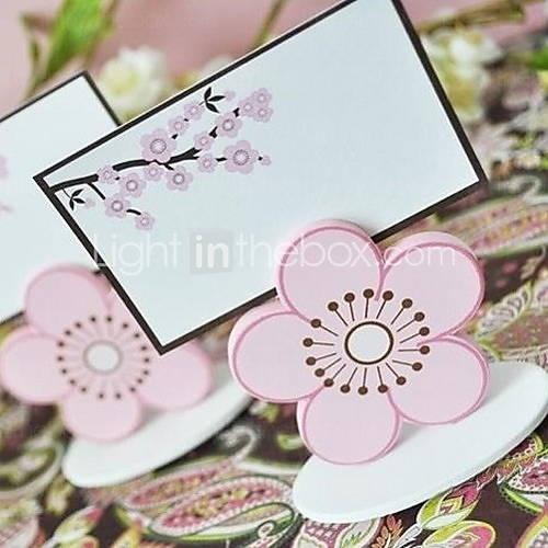 kersenbloesem plaats card