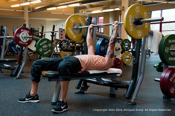 Build Muscle. Lose Fat. Eleven Rules. | Poliquin Article