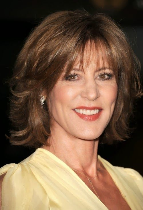 Haircuts for Women Over 50 ~ HairStyles Blog
