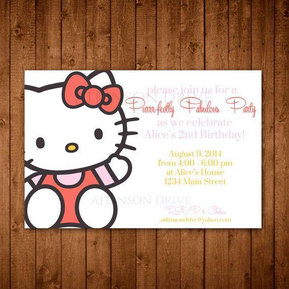 hello kitty themed kids - photo #3