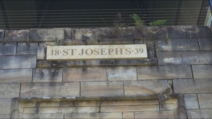 St Josepjs 1839