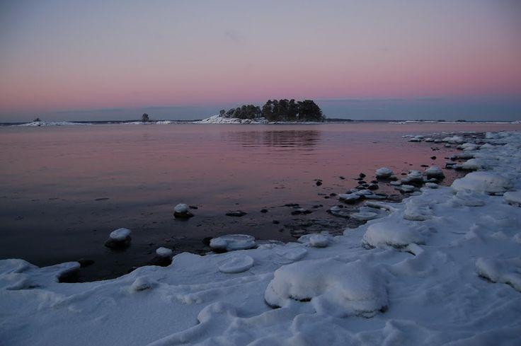 Hanko, Finland - photo Patrik Kraufvelin