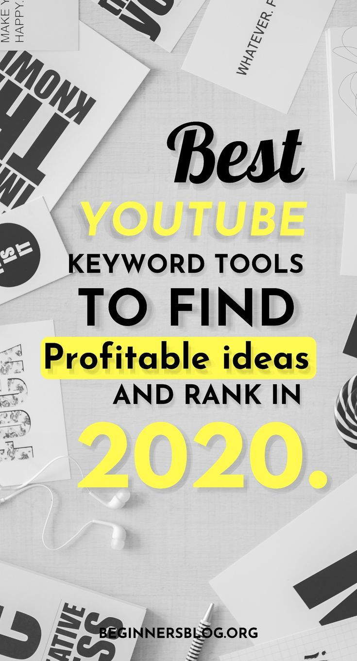 13 Youtube Keyword Tools That You Might Be Missing In 2019 Keyword Tool Best Seo Tools Seo Tools