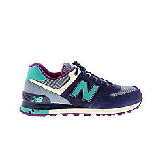 New Balance 574 Femme Foot Locker