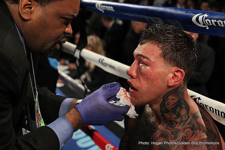 Murray vs Rosado: Gabriel Rosado to be Gatti in Martin Murray fight