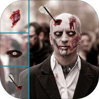 Zombie Photo Editor - Scary Face Pic Maker by Chirag Pipaliya