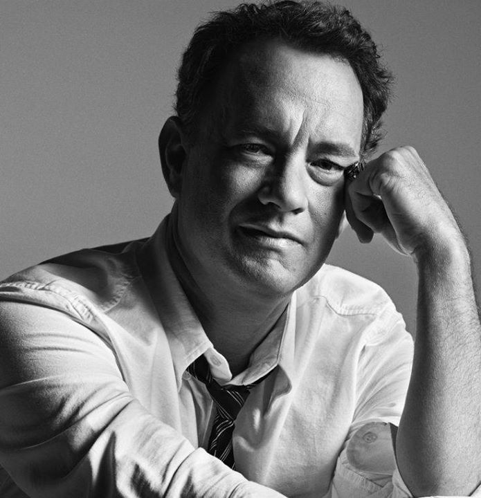 Tom Hanks: Truth is I'll never know all there is to know about you just as you will never know all there is to know about me. Humans are by nature too complicated to be understood fully. So we can choose either to approach our fellow human beings with suspicion or to approach them with an open mind a dash of optimism and a great deal of candour. #TomHanks #HumanNote