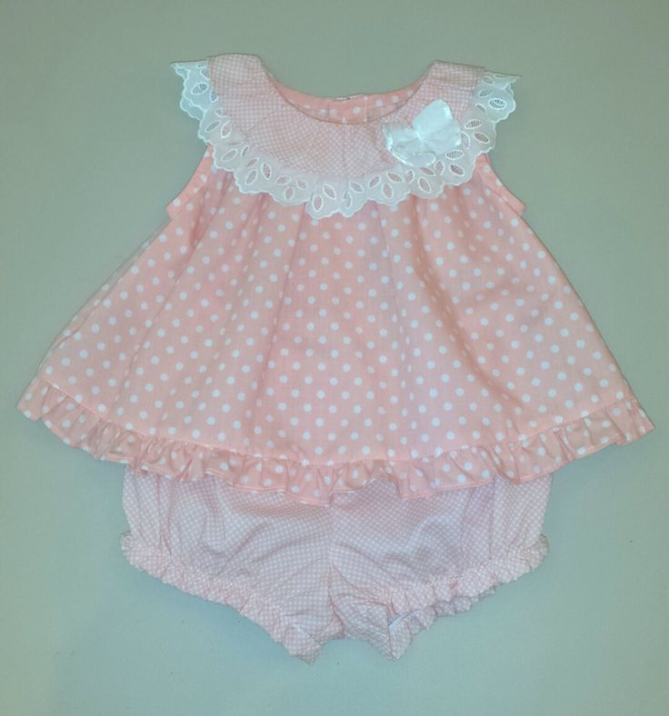 Adorable summer outfit for your little girl, by Fina Ejerique.....and many more styles available at the ADRIAN EAST stores. ADRIANEAST.com #girloutfits #summeroutfits #girldresses