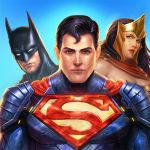 DC Legends an incredible role playing game developed by the big corporation Warner Bros. International. DC Legends is is a very cool and interesting game a