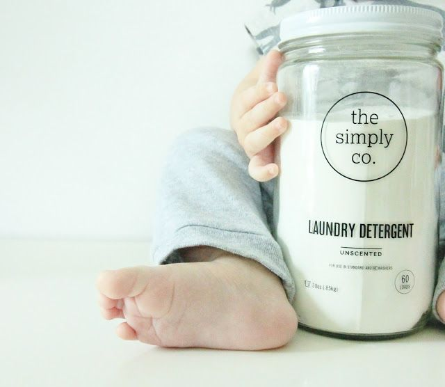 Have You Tired The Zero Waste All Natural Laundry Powder From The